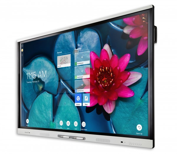 "SMART Board MX Serie | 65"" interaktives Display"