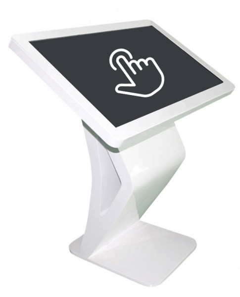 """Digital Signage Infoterminal 55""""   Touch"""
