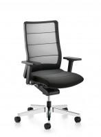 Bürostuhl AirPad (Membran-Rücken) |