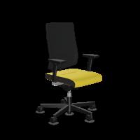 Bürostuhl black dot 24 (bis 150kg) |