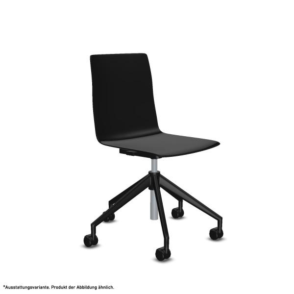 Drehstuhl Meet Chair (Kunststoff) |
