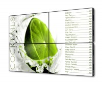 "Digital Signage Display X-Line | 49"" 450cd"