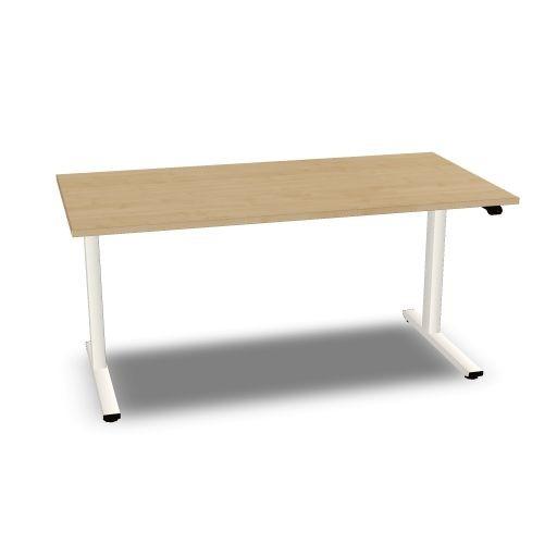 Steh-Sitz-Schreibtisch Easy Up  
