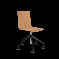 Drehstuhl Meet Chair (Holz) |